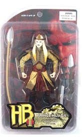 Hellboy 2 The Golden Army: Prince Nuada