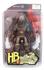 Hellboy 2 The Golden Army: Johann