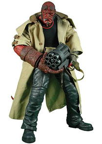 18-Inch Hellboy II - Golden Army