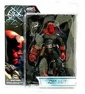 Hellboy Series 1 - Black Suit Hellboy