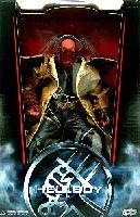 18 Inch Hellboy