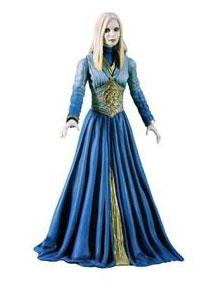 Golden Army - Princess Nuala
