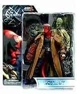 HellBoy With Corpse Series 1