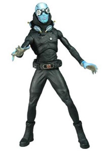 SDCC 2009 Exclusive 18-Inch Abe Sapien