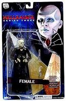 Hellraiser - Female Cenobile