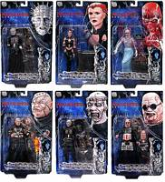 Hellraiser Series 2 Set of 6