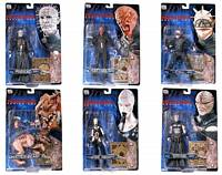Hellraiser Series 1 Set of 6