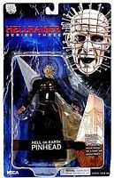 Hellraiser  Series 3 - Hell On Earth Pinhead