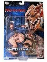 Hellraiser - Chatter Beast