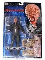Hellraiser - Chatterer