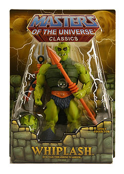 MOTU Classic - Exclusive Whiplash