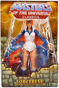 MOTU Classic - Exclusive Sorceress