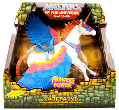 MOTU Classic - Exclusive Swiftwind