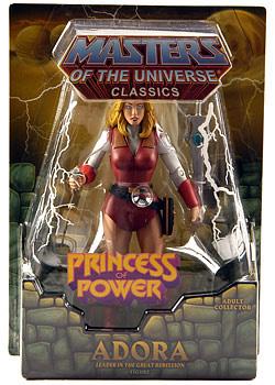 MOTU Classic - Princess Adora