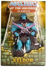 MOTU Classic - Keldor Exclusive