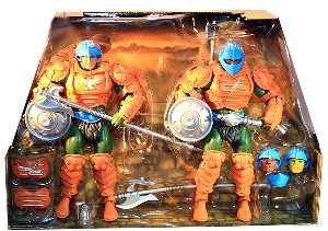 MOTU Classic - Exclusive Palace Guards 2-Pack