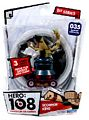Hero 108 Kingdom Krashers - Scorpion King