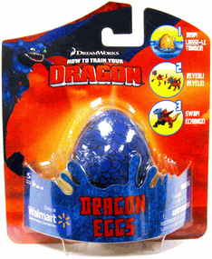 How To Train Your Dragon - Dragon Eggs [RANDOM COLOR]