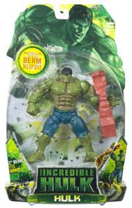 Incredible Hulk 2008 - Hulk