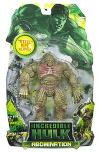Incredible Hulk 2008 - Abomination