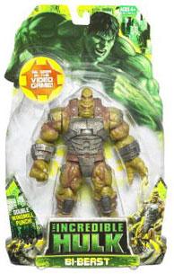 The Incredible Hulk - Bi-Beast