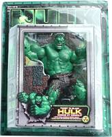 Twist n Slam Hulk