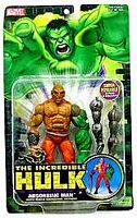 The Incredible Hulk - Absorbing Man