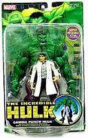 Gamma Punch Hulk