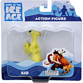 Ice Age Continental Drift - Sid