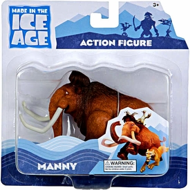 Ice Age Continental Drift - Manny