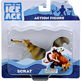 Ice Age Continental Drift - Scrat