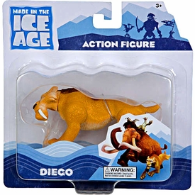 Ice Age Continental Drift - Diego