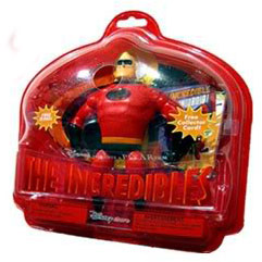 Disney Store - Mr Incredible
