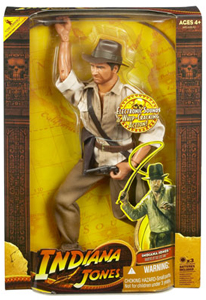 12-Inch Indiana Jones Without Coat