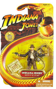 Indiana Jones - Temple Raiders Of The Lost Ark Indiana Jones