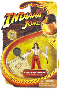 Indiana Jones - Marion Ravenwood
