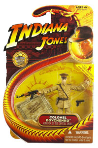 Indiana Jones - Colonel Dovchenko