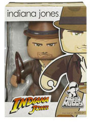 Mighty Muggs - Indiana Jones