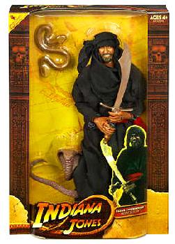 12-Inch Cairo Swordsman