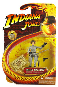 Indiana Jones - Irina Spalko