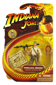 Indiana Jones - Indiana Jones with Bazooka