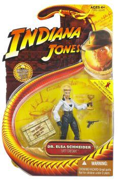 Indiana Jones - Elsa