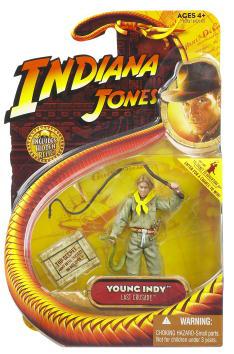 Indiana Jones - Young Indy