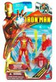 Iron Man The Armored Avenger - Concept Series Inferno Armor Iron Man