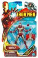 Iron Man The Armored Avenger - Movie Series Mark V Iron Man