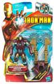 Iron Man The Armored Avenger - Concept Series Subterranean Armor  Iron Man