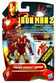 Iron Man 2 - Concept Power Assault Armor Iron Man