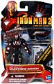 Iron Man 2 - Concept Series - War Machine Munitions Armor