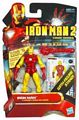 Iron Man 2 - Comic Series - Classic Iron Man [with Figure Stand]