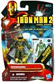 Iron Man 2 - Comic Series - Mandarin